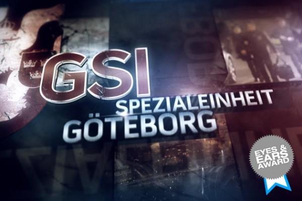 GSI – Spezialeinheit Göteborg