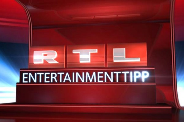 RTL Entertainment Tipp