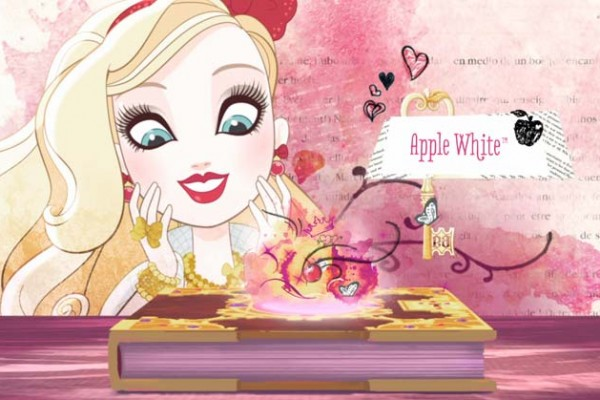 Ever after High & Element Girls