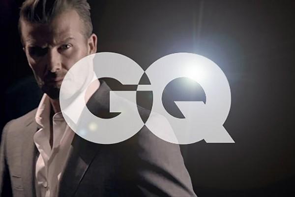 GQ Award
