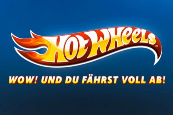 Hot Wheels – Daniel Abt