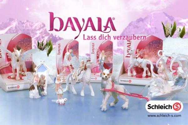 Bayala Eiselfen