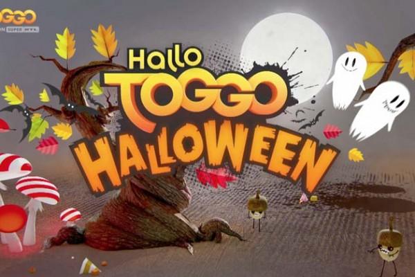 TOGGO Halloween Kampagne 2014