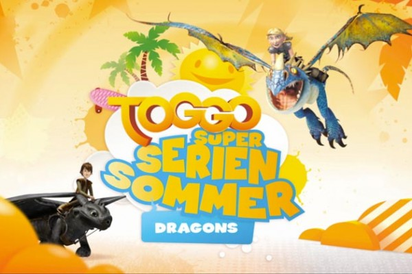 TOGGO – Super Serien Sommer