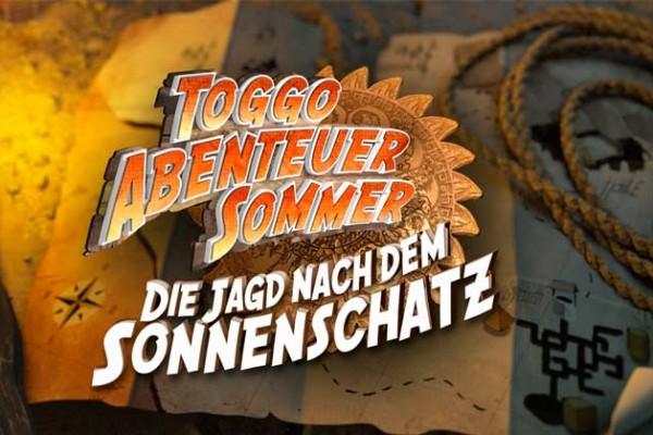 TOGGO Abenteuersommer