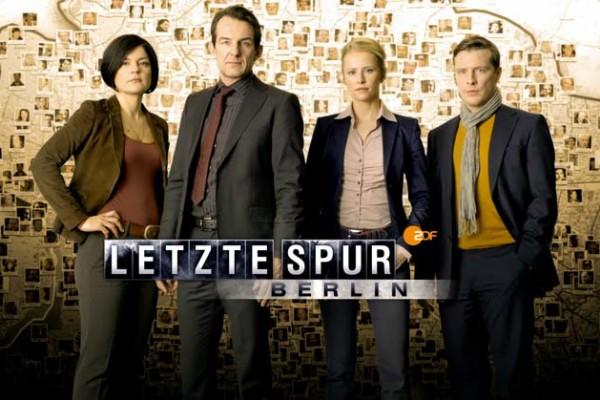 Letzte Spur Berlin – 2015
