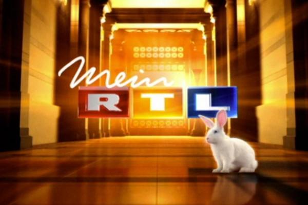 RTL Osterkampagne 2009