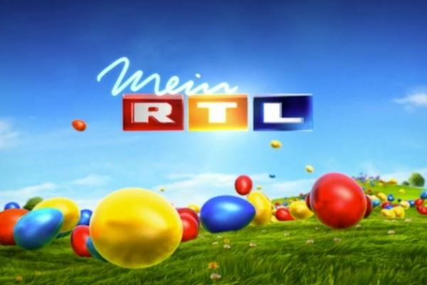 RTL Osterkampagne 2010