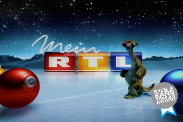 RTL Weihnachtskampagne 2011