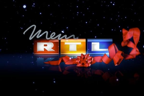 RTL Weihnachtskampagne 2010