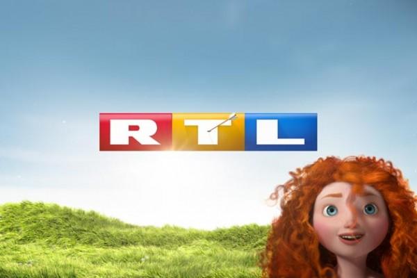 RTL Osterkampagne 2015