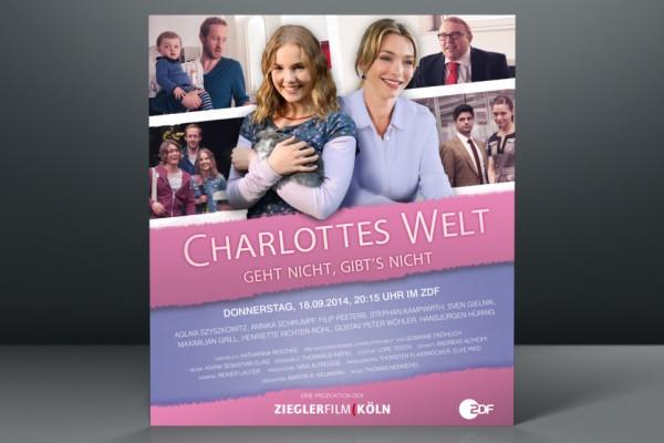 Charlottes Welt