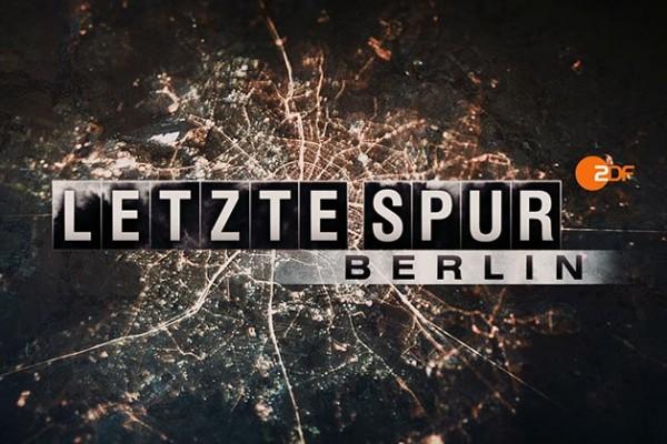 Letzte Spur Berlin – 2016