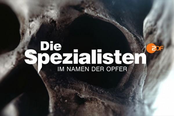 Die Spezialisten – Im Namen der Opfer