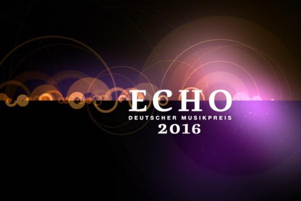 ECHO 2016