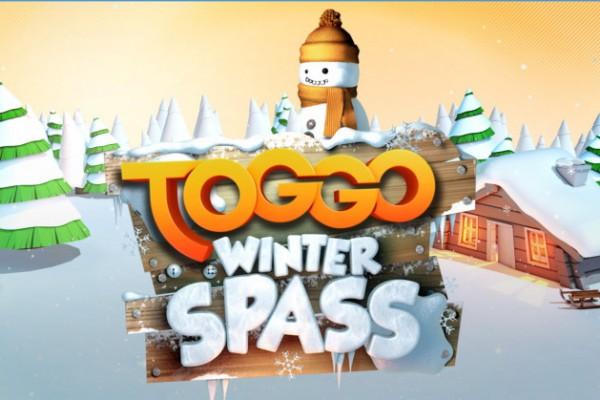 Toggo Winterspaß