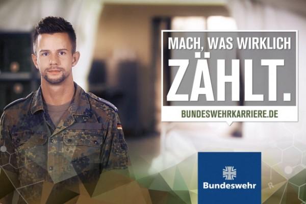 Bundeswehr Karrierefilme