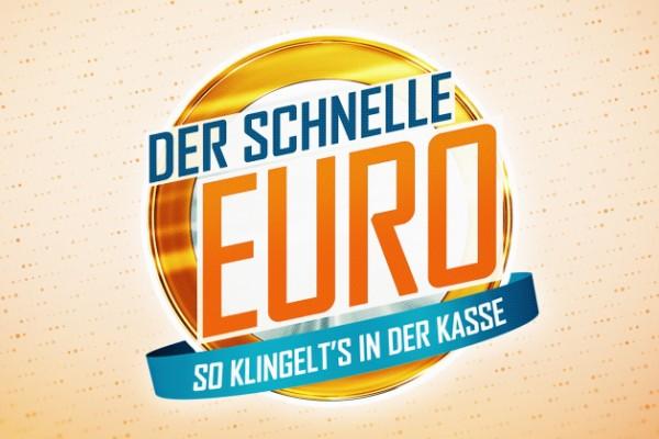 Der schnelle Euro
