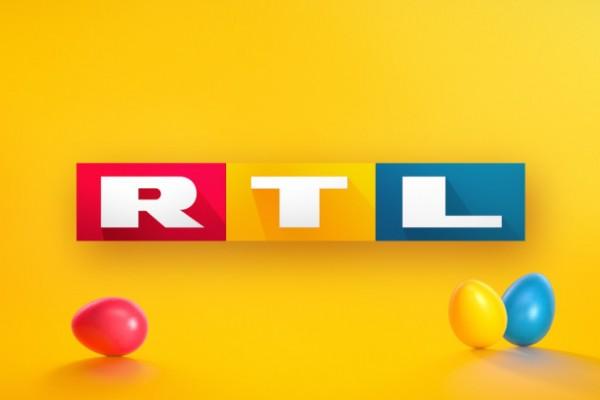 RTL Osterkampagne 2018