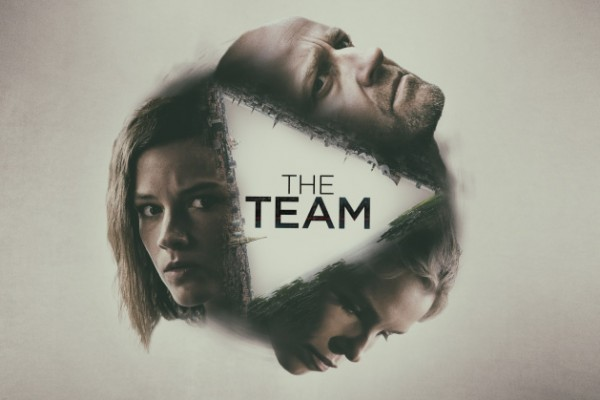 The Team – Reloaded
