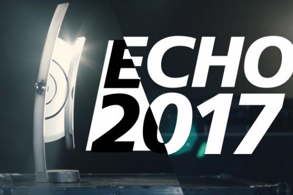 ECHO 2017 – Der deutsche Musikpreis